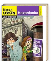 Kazablanka / İnce ile Uzun -3