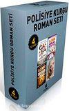 Polisiye Kurgu Roman Seti (4 Kitap)