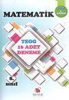 8. Sınıf Matematik 1. Dönem TEOG 16 Deneme