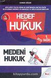 2015 KPSS A Hedef Serisi Hukuk - Medeni Hukuk