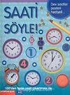 Saati Söyle (Poster Hediyeli)
