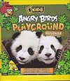 National Geographic Kids -Angry Birds Playground - Hayvanlar