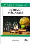 Öğrenme Psikolojisi (Pedagojik Formasyon İçin)