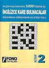 İngilizce Kare Bulmacalar 2