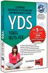 YDS TOEFL IELTS - FCE (Cd Ek'li)