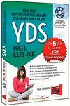 YDS TOEFL IELTS - FCE (Cd Ek'li)
