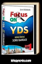 2014 YDS Focus On Konu Özetli Soru Bankası