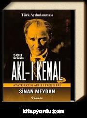 Akl-ı Kemal (5 Cilt Bir Arada)