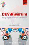 Çeviriyorum & Türkçede Çeviri Sorunları ve Eşdeğerlik