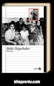 Bekle Diyarbakır & Mehdi Zana