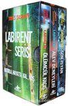 Labirent Serisi (3 Kitap-Kutulu)