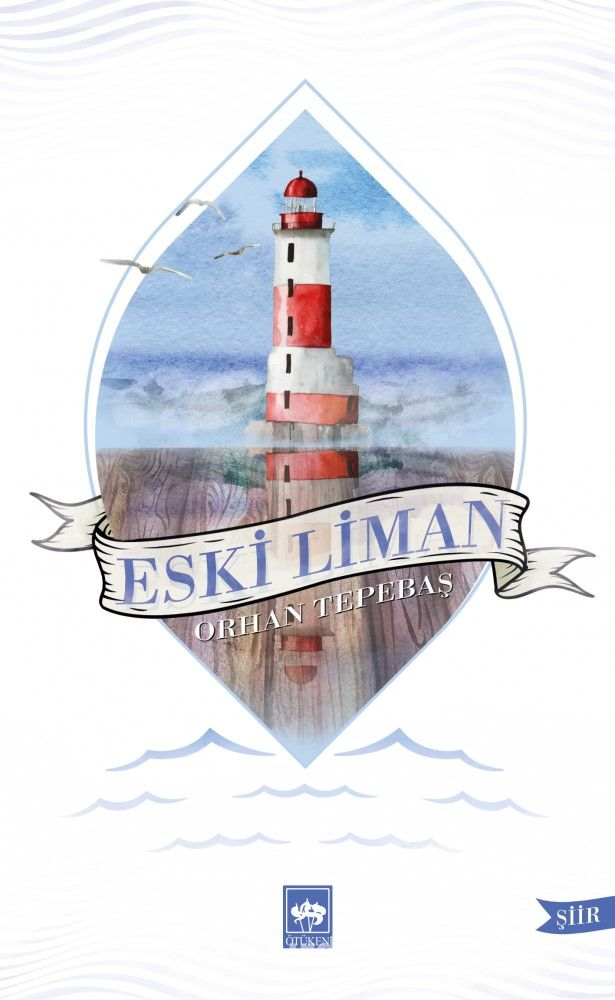 Eski Liman - Orhan Tepebaş pdf epub