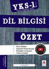 YKS-TYT Dil Bilgisi Özet