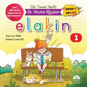 Dik Temel Harfli İlk Okuma Kitabım (10 Kitap) -  pdf epub