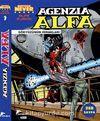 Alfa Ajansı -3 / Gökyüzünün Irmakları