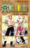One Piece 18 / ve Karşınızda, Ace