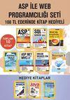 ASP İle Web Programcılığı Seti (10 Kitap )
