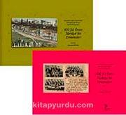 Orlando Carlo Calumeno Koleksiyonu'ndan Kartpostallarla 100 Yıl Önce Türkiye'de Ermeniler (2 Cilt Takım)