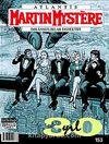 Martin Mystere İmkansızlıklar Dedektifi Sayı:153 / 30'lu Yıllar