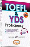 2015 TOEFL - YDS Proficiency