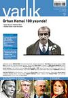 Varlık Aylık Edebiyat ve Kültür Dergisi Aralık 2014