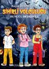 Küçük Dedektiflerin Sihirli Yolculuğu (7-12 Yaş)