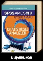SPSS 23 ve AMOS 23 Uygulamalı İstatistiksel Analizler