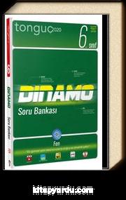 6. Sınıf Fen Dinamo Soru Bankası