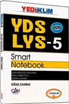 2015 YDS-LYS-5 Smart Notebook