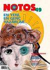 Notos Öykü İki Aylık Edebiyat Dergisi Aralık-Ocak 2014 Sayı:49