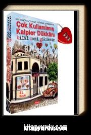 Çok Kullanılmış Kalpler Dükkanı - Kilitli Kitap