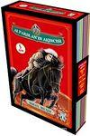 Alparslan'ın Akıncısı Set (5 Kitap)