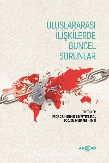 Uluslararası İlişkilerde Güncel Sorunlar -  pdf epub