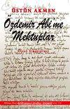 Özdemir Abi'me Mektuplar & Oyun Eleştirileri