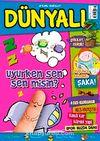 Dünyalı Dergi Sayı:9 Aralık 2014