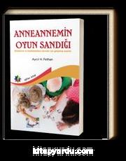 Anneannemin Oyun Sandığı-Büyükanne ve büyükbabalara torunları için gelişimsel oyunlar