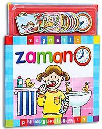Zaman / Magnetic Play Learn