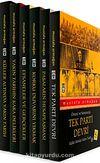 Mustafa Armağan Küller Altında Yakın Tarih Seti (6 Kitap)