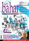Berfin Bahar Aylık Kültür Sanat ve Edebiyat Dergisi Aralık 2014 Sayı:202