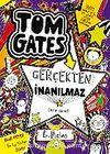 Tom Gates 5 / Gerçekten İnanılmaz (Ara Sıra)