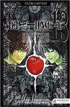Ölüm Defteri 13 (Death Note)
