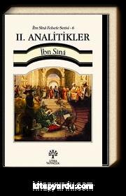 II. Analitikler / İbn Sina Felsefe Serisi -6