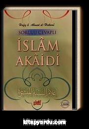 Sorulu Cevaplı İslam Akaidi (Kitap Kağıdı)