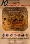 10. Uluslararası Türk Dünyası Sosyal Bilimler Kongresi