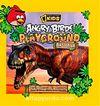 National Geographic Kids -Angry Birds Playground - Dinozorlar