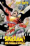Shazam! Sayı 03 / Kötü Canavarlar Topluluğu