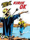 Tex Klasik Seri 47 / Kırık Ok / Korku Tepeleri