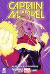 Captain Marvel Cilt 3 / Alis Volat Propiis / Kendi Kanatlarıyla Uçar