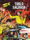 Tex Yeni 39 / Tabla Sagrada / Lupe'nin Dönüşü