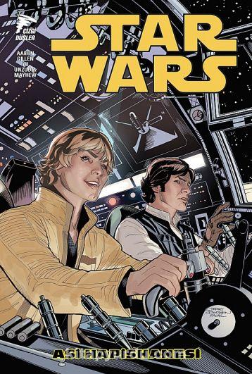 Star Wars Cilt 3 / Asi Hapishanesi - Jason Aaron pdf epub